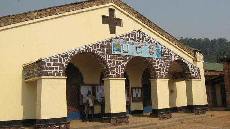 campus de bugabo